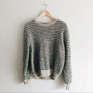 ➰ oversized wool sweater ➰